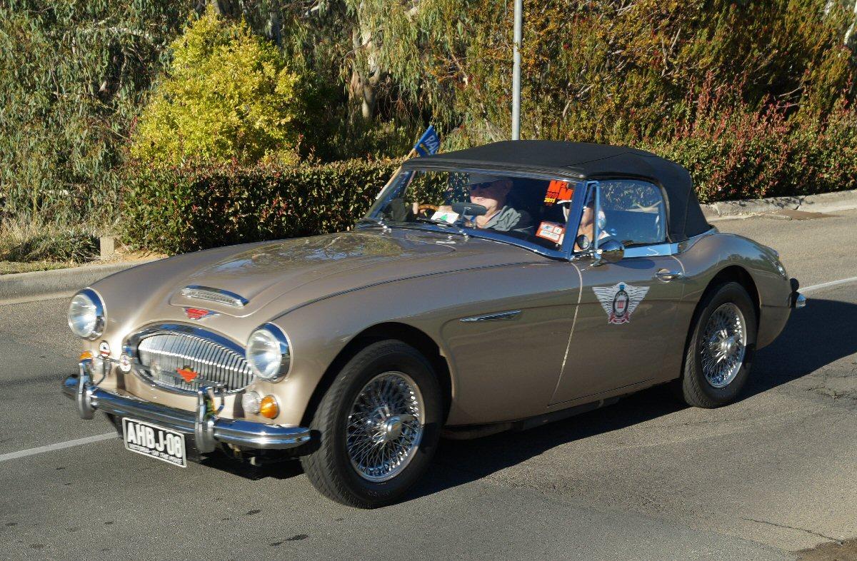 All British Classics Car Club Vic Inc