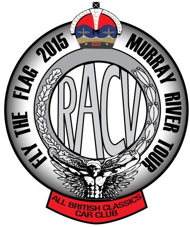 Racv Fly The Flag Tour